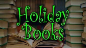 Dec. 19, 2012: Holiday Books
