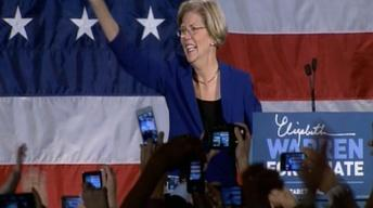 Dec. 20, 2012: Year In Review - Brown v. Warren
