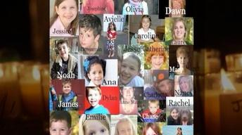 Dec. 20, 2012: Year In Review - Mass Shootings