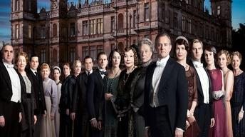 Jan. 3, 2013: Downton Abbey