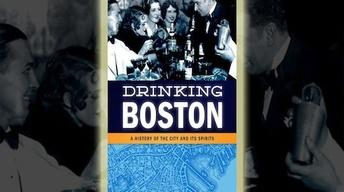 Jan. 9, 2013: Drinking Boston