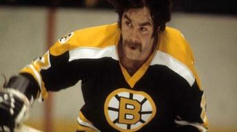 Jan. 14, 2013: 1 Guest with Derek Sanderson