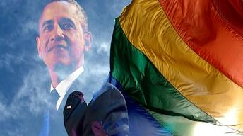 Jan. 22, 2013: Obama and Gay Rights