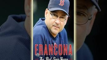 Jan. 28, 2013: 1 Guest with Terry Francona