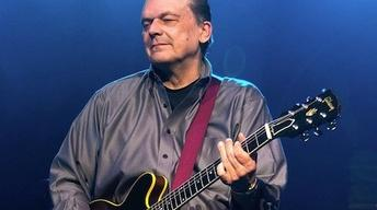 Feb. 4, 2013: 1 Guest with J. Geils