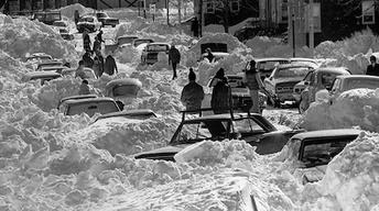 Feb. 5, 2013: The Blizzard of 1978