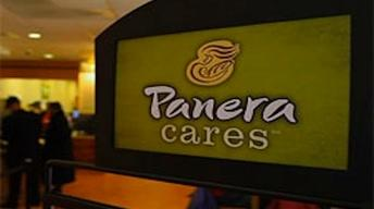 Feb. 6, 2013: Panera Cares