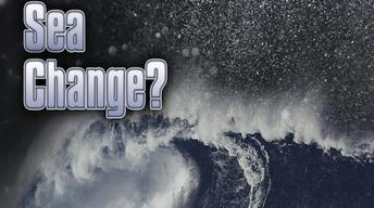 Feb. 12, 2013: Sea Change?