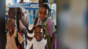 Feb. 12, 2013: Be Like Brit Orphanage