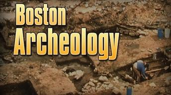 Feb. 26, 2013: Boston City Archeologist