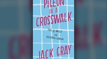 Feb. 28, 2013: Jack Gray