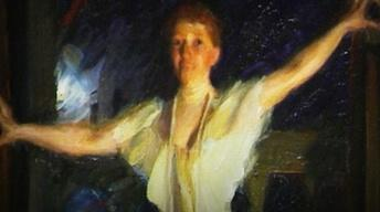 March 6, 2013: Anders Zorn