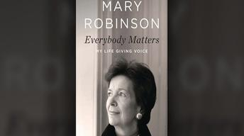 March 7, 2013: Mary Robinson
