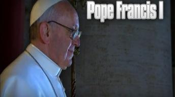 March 13, 2013: Pope Francis I