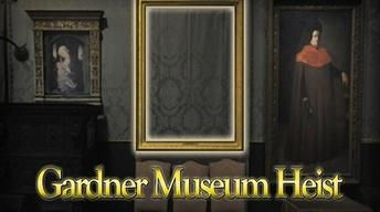 March 18, 2013: Gardner Museum Heist Update