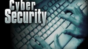 March 20, 2013: Cyber Security