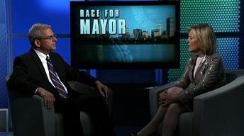 Interview with Boston Mayoral Candidate Bill Walczak