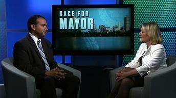 Interview with Boston Mayoral Candidate Felix Arroyo