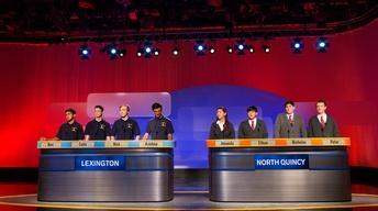 Season 8 Premiere: Lexington vs. North Quincy
