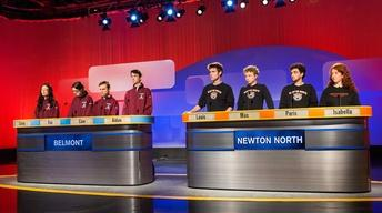 Belmont vs. Newton North