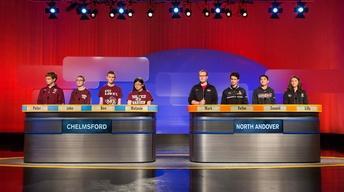 Chelmsford vs. North Andover