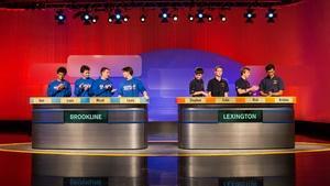 Quarterfinal #1: Brookline vs. Lexington