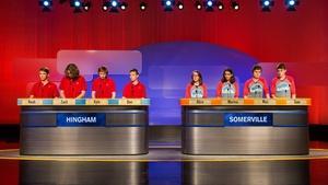 Quarterfinal #2: Hingham vs. Somerville