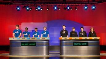 Semifinal #2: Adv. Math & Science vs. Newton North