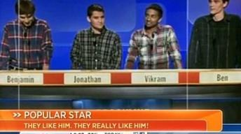 Today Show Shares Clip From High School Quiz Show