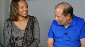 Terri Lyne Carrington with Eric Jackson
