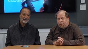 Eric Jackson Talks with Dr. Leonard Brown