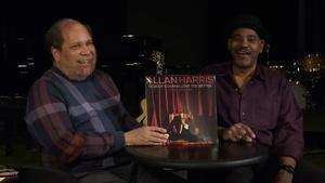 Eric Jackson Talks with Allan Harris