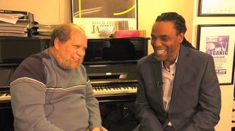 Eric Jackson Talks with Yoron Israel