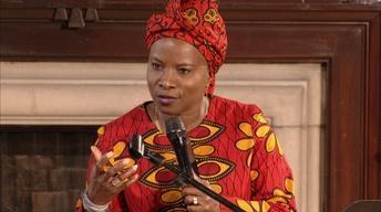 Angélique Kidjo - Dahomey Dance