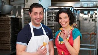 Episode 203: Nuran Chavushian / Sevan Bakery