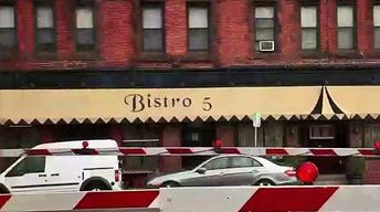 A Visit to Medford and Bistro 5 with Chef Vittorio Ettore