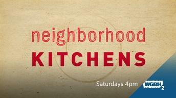 Neighborhood Kitchens: Season 2