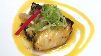 Neighborhood Kitchens: Oishii's Grilled Black Cod
