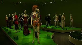Best of Open Studio: Fashion