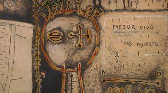 Cuban Artist Juan Roberto Diago