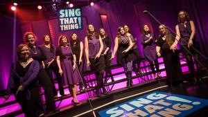 Sing That Thing! Episode 202