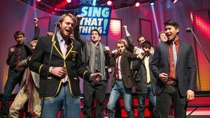 Sing That Thing! Episode 203