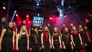 Sing That Thing! Episode 204
