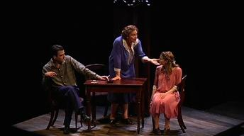 American Repertory Theater's The Glass Menagerie and more