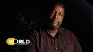 YOUR VOICE, YOUR STORY: Wendell Pierce