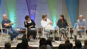 The Aspen Institute Presents:  Arts and Culture: Art Matters