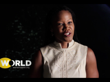 World Channel   YOUR VOICE, YOUR STORY: Majora Carter