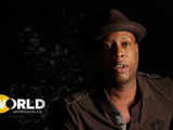 World Channel | YOUR VOICE, YOUR STORY: Talib Kweli