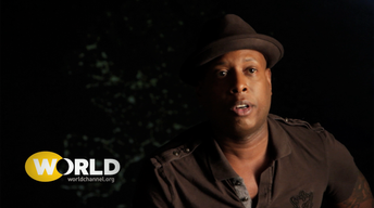 YOUR VOICE, YOUR STORY: Talib Kweli
