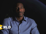 World Channel | YOUR VOICE, YOUR STORY: Amar'e Stoudemire